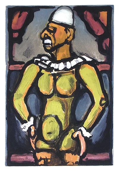 ジョルジュ・ルオーの画像 p1_18